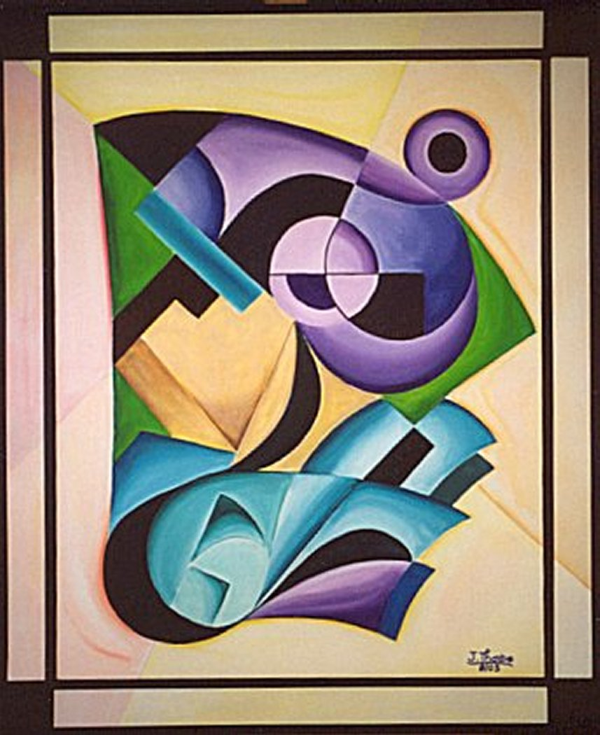 Jft Artwork Gallery Abstracts